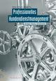 Professionelles Kundendienstmanagement: Strategie, Prozess, Komponenten (3895786616) cover image