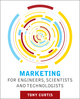 Marketing for Engineers, Scientists and Technologists (EHEP000916) cover image