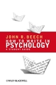 How To Write in Psychology: A Student Guide (EHEP001016) cover image