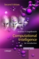 Computational Intelligence: An Introduction, 2nd Edition (0470035617) cover image