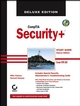 CompTIA Security+ Study Guide: Exam SY0-101, 3rd, Deluxe Edition (0470038217) cover image