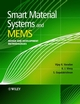 Smart Material Systems and MEMS: Design and Development Methodologies (0470093617) cover image