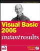 Visual Basic 2005 Instant Results (0470118717) cover image