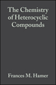 The Chemistry of Heterocyclic Compounds, Volume 18, The Cyanine Dyes and Related Compounds (0470381817) cover image