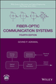 Fiber-Optic Communication Systems, 4th Edition (0470505117) cover image