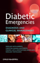 Diabetic Emergencies: Diagnosis and Clinical Management (0470655917) cover image