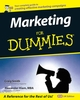 Marketing for Dummies (0470685417) cover image