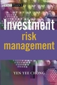 Investment Risk Management (0470849517) cover image