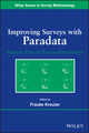 Improving Surveys with Paradata: Analytic Uses of Process Information (0470905417) cover image