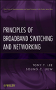 Principles of Broadband Switching and Networking (0471139017) cover image
