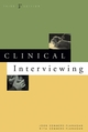 Clinical Interviewing, 3rd Edition (0471265217) cover image