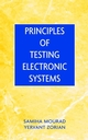 Principles of Testing Electronic Systems (0471319317) cover image
