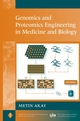 Genomics and Proteomics Engineering in Medicine and Biology (0471631817) cover image
