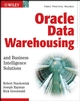 Oracle Data Warehousing and Business Intelligence Solutions (0471919217) cover image