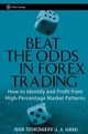 Beat the Odds in Forex Trading: How to Identify and Profit from High Percentage Market Patterns (0471933317) cover image