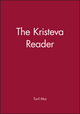 The Kristeva Reader (0631149317) cover image