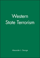 Western State Terrorism (0745609317) cover image