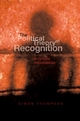 The Political Theory of Recognition: A Critical Introduction (0745627617) cover image