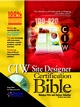 CIW Site Designer Certification Bible (0764548417) cover image