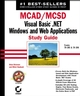 MCAD / MCSD: Visual Basic .NET Windows and Web Applications Study Guide: Exams 70-305 and 70-306 (0782141617) cover image