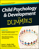Child Psychology and Development For Dummies (1118032217) cover image