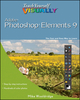 Teach Yourself VISUALLY Photoshop Elements 9 (1118036417) cover image