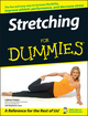 Stretching For Dummies (1118051017) cover image