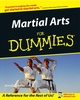 Martial Arts For Dummies (1118069617) cover image