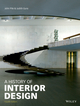 History of Interior Design, 4th Edition (1118403517) cover image