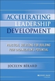 Accelerating Leadership Development: Practical Solutions for Building Your Organization's Potential (1118464117) cover image