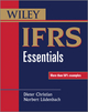 IFRS Essentials (1118494717) cover image