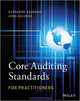 Core Auditing Standards for Practitioners, + website (1118707117) cover image