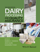 Dairy Processing and Quality Assurance, 2nd Edition (1118810317) cover image
