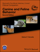 Blackwell's Five-Minute Veterinary Consult Clinical Companion: Canine and Feline Behavior, 2nd Edition (1118854217) cover image