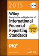 Wiley IFRS 2015: Interpretation and Application of International Financial Reporting Standards (1118889517) cover image