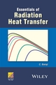 Essentials of Radiation Heat Transfer (1118908317) cover image
