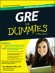 GRE For Dummies: with Online Practice Tests, 8th Edition (1118911717) cover image