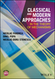 Classical and Modern Approaches in the Theory of Mechanisms (1119221617) cover image