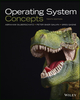 Operating System Concepts, 10th Edition (1119320917) cover image