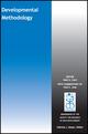 Developmental Methodology (1119424917) cover image