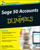 Sage 50 Accounts For Dummies, UK Edition (1119992117) cover image