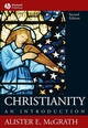 Christianity: An Introduction, 2nd Edition (1405109017) cover image