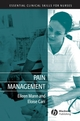 Pain Management (1405130717) cover image