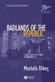 Badlands of the Republic: Space, Politics and Urban Policy (1405156317) cover image