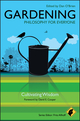 Gardening - Philosophy for Everyone: Cultivating Wisdom (1444330217) cover image