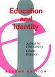 Education and Identity, 2nd Edition (1555425917) cover image