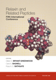 Relaxin and Related Peptides: Fifth International Conference, Volume 1160 (1573317217) cover image