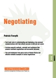 Negotiating: Leading 08.05 (1841123617) cover image