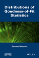 Distributions of Goodness-of-Fit Statistics (1848216017) cover image