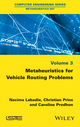 Metaheuristics for Vehicle Routing Problems (1848218117) cover image